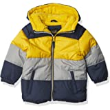 iXtreme Boys' Colorblock Puffer
