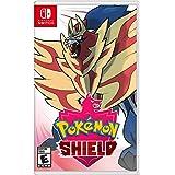 Pokemon Shield (輸入版:北米)- Switch