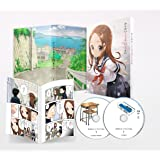 からかい上手の高木さんVol.1(初回生産限定版) [Blu-ray]