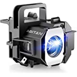 ABITAN ELP-LP49 / V13H010L49 Replacement Projector Lamp for ELPLP49 for Epson PowerLite Home Cinema 8350 8345 8700UB 8500UB 7