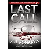 Last Call - A Thriller: 10