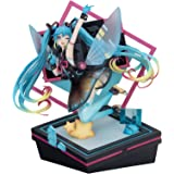 APEX-TOYS 1/7スケール VOCALOID 初音ミク Pick Me Up Ver. ABS&PVC製 塗装済み完成品 フィギュア [並行輸入品]