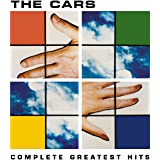 Cars Complete Greatest Hits