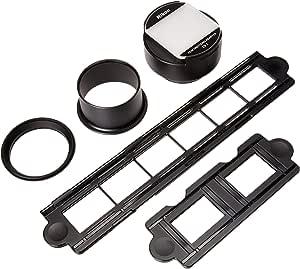 Nikon es-2Filmデジタル化アダプタセット
