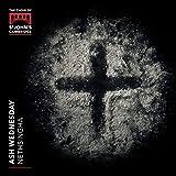 Ash Wednesday -Digi-