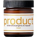product(ザ・プロダクト) ヘアワックス ネロリ 42g / ヘアバーム オーガニック ワックス スタイリング剤 ヘアオイル サロン品質 保湿 濡れ髪 ビターオレンジの香り
