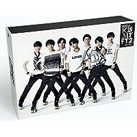 BEST of Kis-My-Ft2 (CD3枚組+Blu-ray2枚組)(初回盤A)
