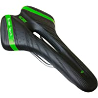 GORIX(ゴリックス) 自転車 低反発 お尻が痛くない サドル [厚手クッション やわらかい開口タイプ] ロードバイク…