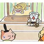ねこねこ日本史 QHD(1080×960) 「とんちをきかせろ、一休宗純さん!」