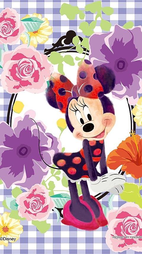 ディズニー スイート・ミニー XFVGA(480×854)壁紙 画像45914 スマポ