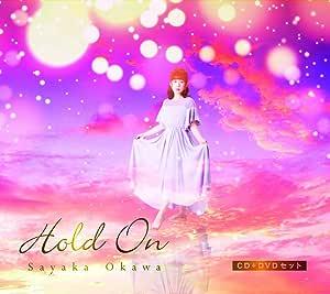 Hold On(DVD付)