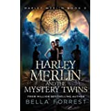 Harley Merlin 2: Harley Merlin and the Mystery Twins (2)