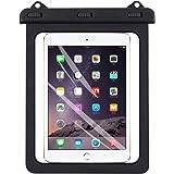 Universal iPad Waterproof Case, AICase Dry Bag Pouch for iPad Pro 10.5, New iPad 9.7 2017, iPad Pro 9.7, iPad Air/Air 2, Tabl