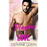 Playing For Love: a Second Chance Sports Romance