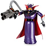 Disney Zurg Talking Action Figure461016173896