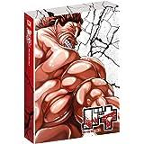 バキ ブルーレイBOX vol.2 [Blu-ray]