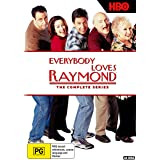 Everybody Loves Raymond Complete Coll (DVD)