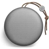 Bang & Olufsen ワイヤレススピーカー BeoPlay A1 Bluetooth/通話対応/防滴/連続24時間再生 ナチュラル【国内正規品】