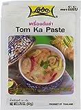 タイ料理 トムカーペースト TOM KA PASTE 50g ハラルHALAL認定食品 GLOBO FOODS