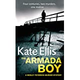 The Armada Boy: Book 2 in the DI Wesley Peterson crime series