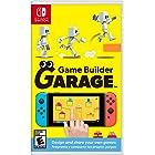 Game Builder Garage (輸入版:北米) – Switch