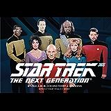Star Trek: The Next Generation 365 (English Edition)