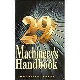 Machinery's Handbook 29th Edition - Toolbox