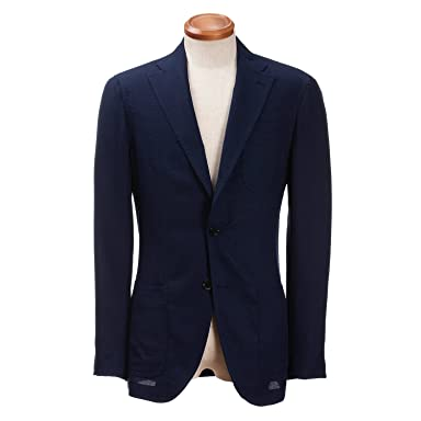 Coolmax Jacket: Navy