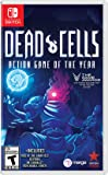 Dead Cells - Action Game of The Year (輸入版:北米) – Switch