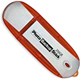 Paraben Consumer Software 256GB USB Drive Photo Backup Stick for Computers, Tablets, and Phones Picture & Video Backup Tool