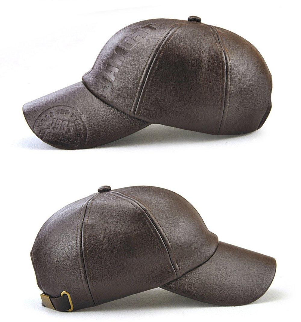 542b7d42112ac Yubier メンズ レディーズ 帽子 シンプル おしゃれ キャップ 秋冬春 | ABS