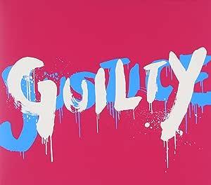 [Album] GLAY – GUILTY [FLAC / CD]