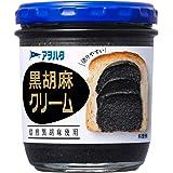 アヲハタ 黒胡麻クリーム 140g
