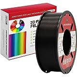 PLA Filament 1.75mm, 3D Printing PLA Filament for 3D Printer and 3D Pen, Marble Look PLA Filament,Silk Look PLA Filament, Dim