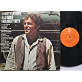 Bobby Vinton's All-Time Greatest Hits