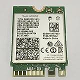 Dual Band Wireless- AC 8265 8265AC NGFF WiFi Card USE for Intel 8265 AC AC8265 8265NGW M.2 NGFF 2.4/5GHz Bluetooth 4.2 Wirele