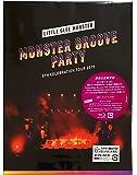 【店舗限定特典あり】Little Glee Monster 5th Celebration Tour 2019 ~MONSTER GROOVE PARTY~【初回生産限定盤】[Blu-ray]+リボンバンド(5色ランダムのうち1種付き)