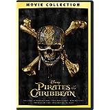 パイレーツ・オブ・カリビアン DVD 5ムービー・コレクション