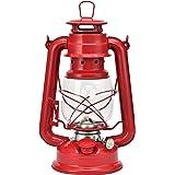 キャプテンスタッグ(CAPTAIN STAG) キャンプ 防災用 ランタン ライト 照明 CS オイルランタン 本体 【小/中/大】 交換品ホヤ 替え芯