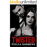 Twisted: Twisted Reapers MC (A Reaper Romance Book 2)