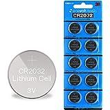 enevolt(basic) コイン電池 CR2032 H 240mAh リチウムコイン電池 3V 3R SYSTEMS 10個セット