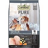 CANIDAE Dry Dog Food, 5.44 Kilograms