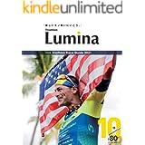 Triathlon Lumina(トライアスロン ルミナ) 2021年4月号 (2021-03-10) [雑誌]