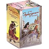 A Shakespeare Story: Shakespeare Stories x16 (Flexi Cardboard Case)