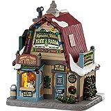 Lemax Village Collection Spruce Hills Tree Farm #05675