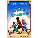 The Scribes from Alexandria (Roman Mysteries)