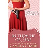In the Line of Ire (Lexi Graves Mysteries Book 13) (English Edition)