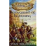 Bodyguard Of Lightning: Orcs First Blood: 1