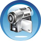 ビデオカメラ(Kindle Fire平板版)