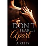Don't Tear Us Apart: Book 2 in the Summer-Scipio Trilogy